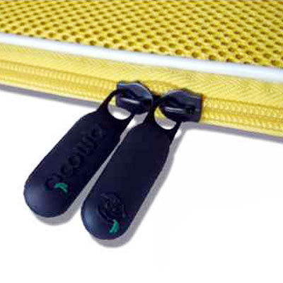 Sleeping Bag Zipper